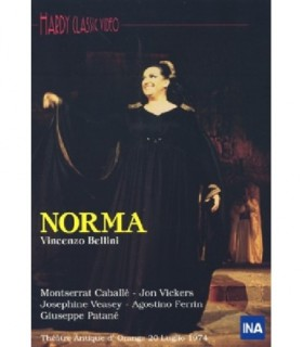 NORMA, G. Patané, 1974