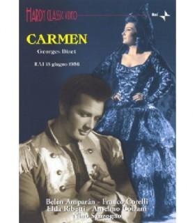 CARMEN (Chanté en italien)