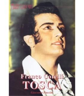 TOSCA, O. de Fabritiis, 1956