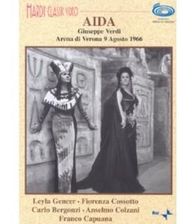 AIDA - F. Capuan, 1966