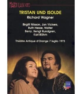 TRISTAN ET ISOLDE - K. BÖHM, 1973