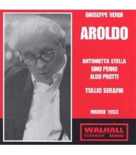 AROLDO - T. Serafin, 1953