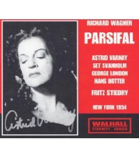 PARSIFAL - F. Stiedry, 1954