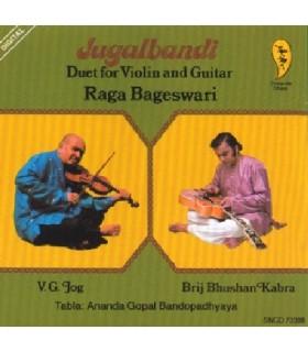 Duet for violin & guitar