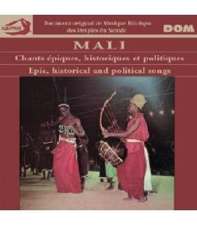 Chants Epiques, Historiques et Politiques