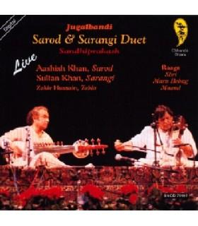 Sarod & Sarangi Duet