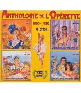 Le Coffret 1850 - 1950
