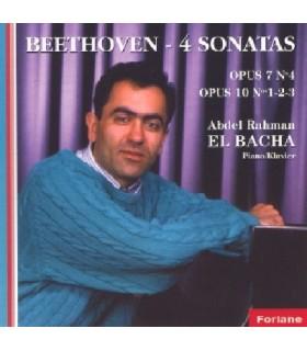 Intégrale des Sonates pour piano Vol. 2