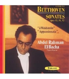 Intégrale des Sonates pour piano Vol. 6
