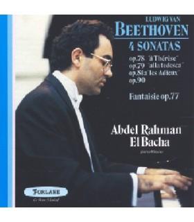 Intégrale des Sonates pour piano Vol. 7