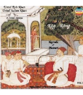 Rang-Rang - Vol.2