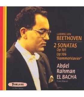 Intégrale des Sonates pour piano Vol. 8