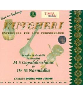 Ms GOPALAKRISHNAN & M NARMADHA