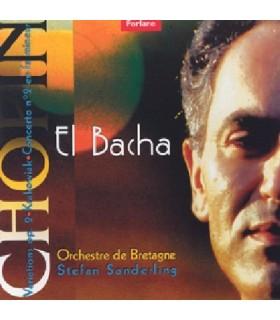 Variations, KRAKOWIAK, Concertos