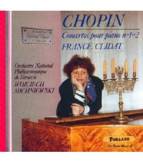 CONCERTO PIANO 1 et 2