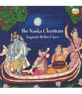 Le Nauka Charitram de Tyagaraja
