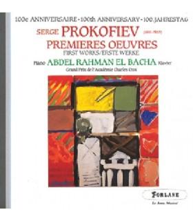 Sonate Nº 1 pour Piano