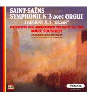 Symphonies N°3 avec Orgue