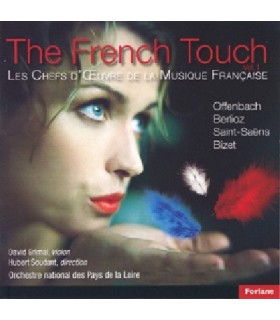 The French touch Vol.1