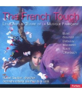 The French touch Vol.2