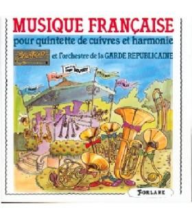 Musique française pour