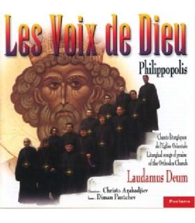 VOIX DE DIEU Vol. 2 - PHILIPPOPOLIS