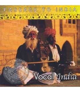 VOCAL INDIA