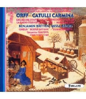 CARMINA CATULLI