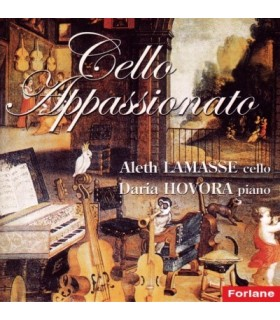 CELLO APPASIONATO