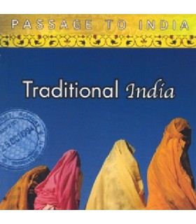 TRADITIONAL INDIA