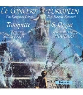 Concert Européen