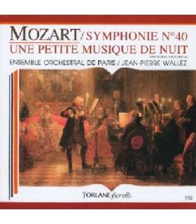 Symphonie N°40