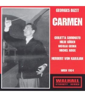 CARMEN - H.v.Karajan 1954