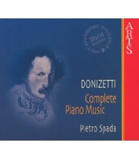 Œuvres Complètes pour piano