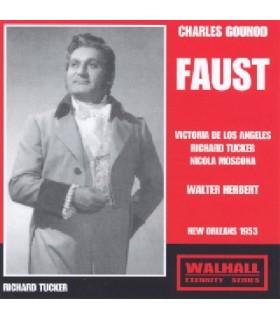 FAUST - W. Herbert, 1953