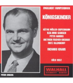 KÖNIGSKINDER (Les Enfants du Roi), R. Kraus, 1952
