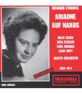 ARIANE A NAXOS