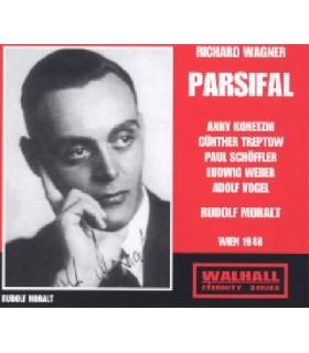 PARSIFAL - Moralt,1948