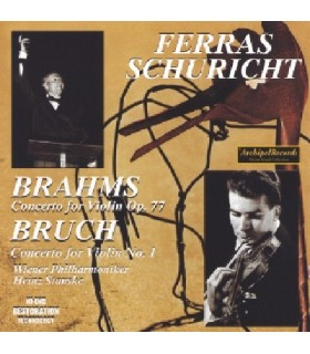 Concerto pour violon et orchestre Op.77