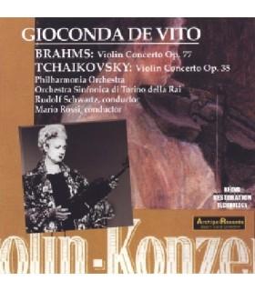 Concerto pour violon en ré majeur Op.77