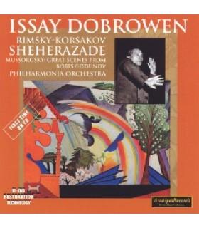 Scheherazade, Suite Symphonique Op.35