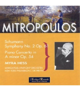 Symphonie N°2 en do majeur Op.61