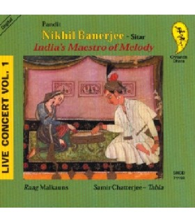 India's Maestro of Melody - Vol.1