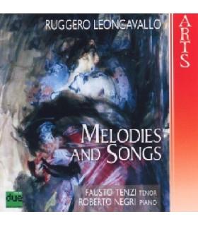 Mélodies et Chants