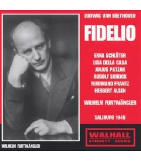 FIDELIO - W. Furtwängler, 1948