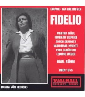 FIDELIO - K. Böhm, 1955