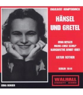 HÄNSEL UND GRETEL - A. Rother, 1944