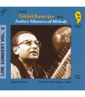 India's Maestro of Melody - Vol.2