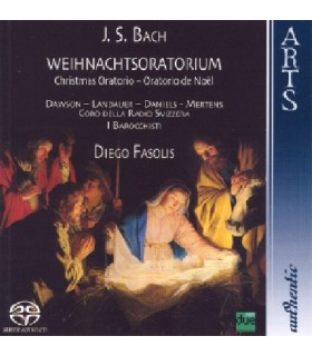 Oratorio de Noël BWV 248
