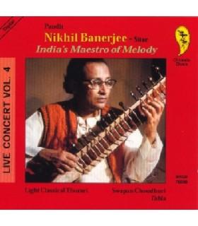 India's Maestro of Melody - Vol.4